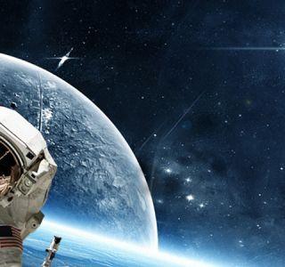 Спирулината препорачана од NASA